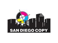 San Diego Copy