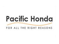 Pacific Honda